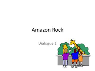Amazon Rock