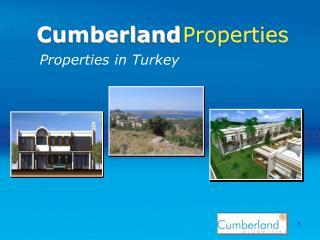 Cumberland Properties