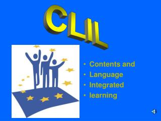 Contents and Language Integrated learning