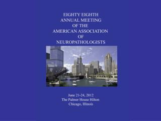 Case 2012-09 Diagnostic Slide Session AANP - Annual Meeting Saturday, June 23, 2012