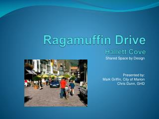 Ragamuffin Drive Hallett  Cove