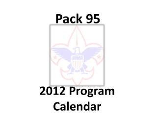 Pack 95