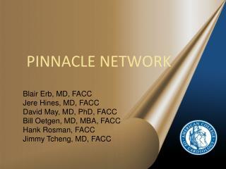 PINNACLE NETWORK