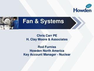 Fan & Systems
