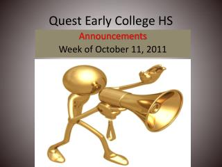 Quest Early College HS