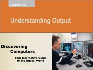 Understanding Output