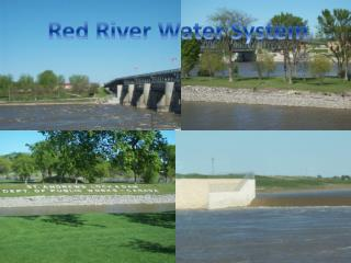 Red River Water System