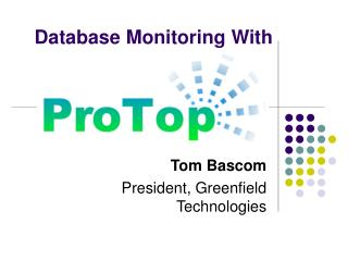 Database Monitoring With