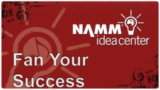 Fan Your Success