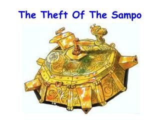The Theft Of The Sampo