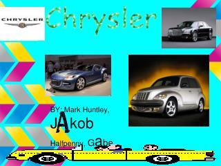 BY: Mark Huntley,  J   kob  Halfpenny,  G a be Feliciano