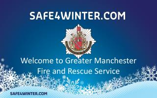 Welcome to Greater Manchester Fire and Rescue Service