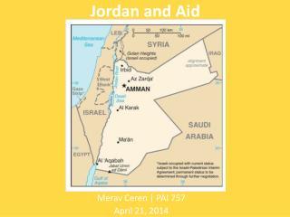 Jordan and Aid