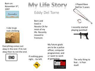 Eddy  D el  T orre