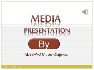 ADEBAYO Moses Olajuwon