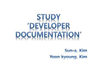 Sun-a, Kim Yoon  kyoung , Kim