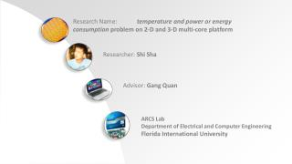 Researcher:  Shi  Sha