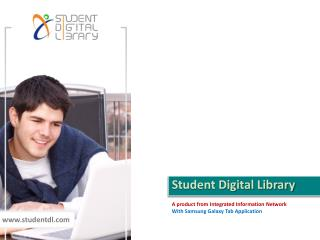 Student Digital Library