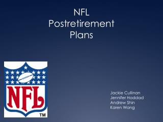 NFL Postretirement Plans