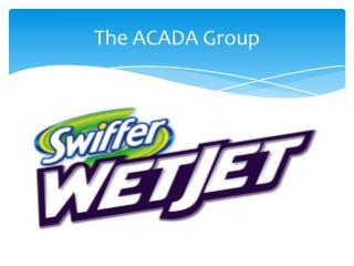 The ACADA Group