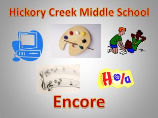 Hickory Creek Middle School