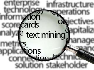 What is Text Mining? What are the application areas? What are the challenges? What are the tools?