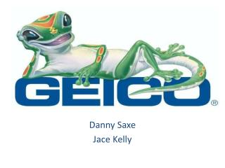 Danny Saxe Jace  Kelly