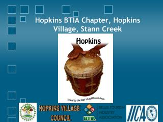 Hopkins BTIA Chapter, Hopkins Village, Stann Creek