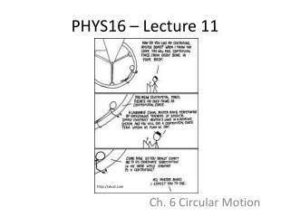 PHYS16 – Lecture 11