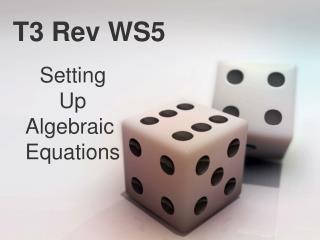 T3 Rev WS5