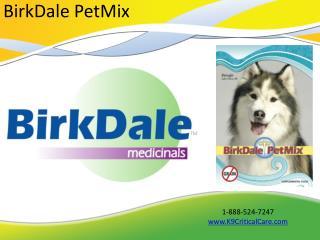 Dog Food PetMix