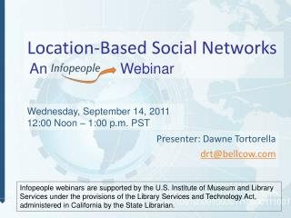 Location-Based Social Networks