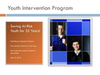 Youth Intervention Program