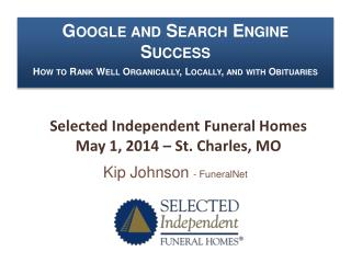 Google and Search Engine  Success