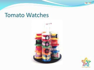 Tomato Watches