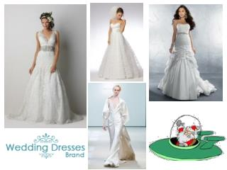 Discount Wedding Dress