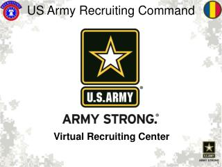 Virtual Recruiting Center