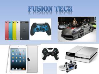Fusion tech