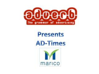 Presents AD-Times