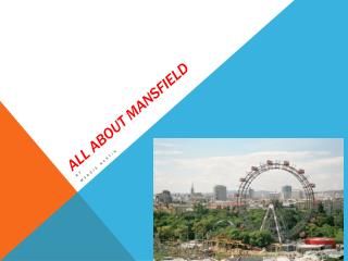 All About  M ansfield