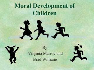 Moral Development of Children