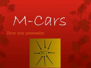 M-Cars