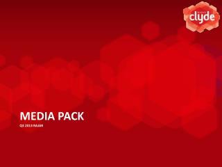MEDIA PACK Q3 2013 RAJAR