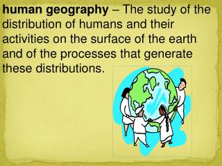 Spatial-  pertaining to space on the earth 's surface; sometimes  used as a synonym for geographic
