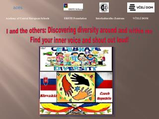 I and the others: Discovering diversity around and within me