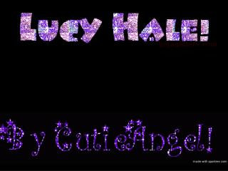Facts about Lucy Hale!