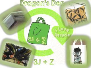 Dragon ' s Den