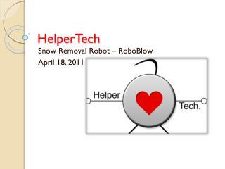 HelperTech