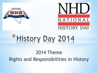 History Day 2014