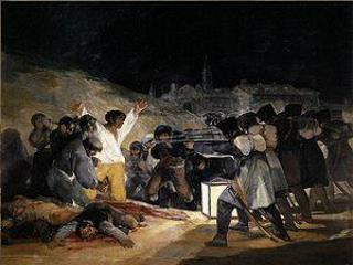 War Scenes (French Occupation of Spain)